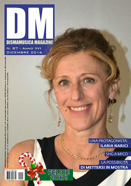 DISMAMUSICA Magazine