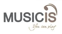 logo Musicis