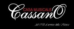 Casa musicale cassano_logo