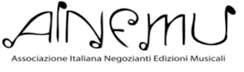 Logo ainemu nero