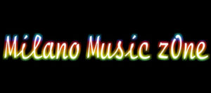 Milano Music Zone logo
