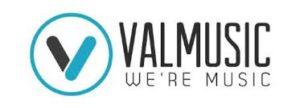 logo valmusic