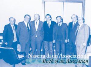 nascita associazione