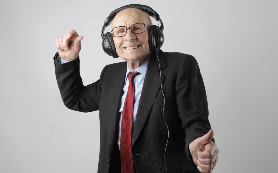 QUANDO LA MUSICA È PIÙ POTENTE DELL'ALZHEIMER