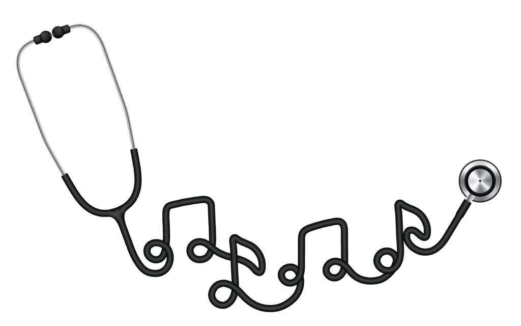 LA MUSICA CHE RIDUCE LO STRESS E MIGLIORA LA SALUTE