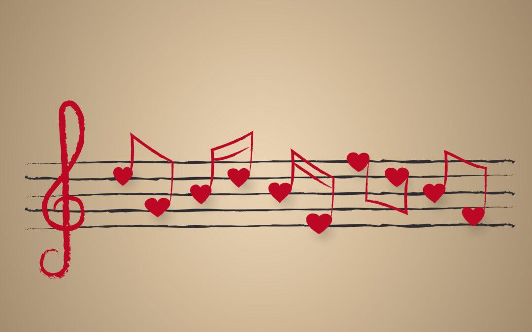 LA MUSICA AL SERVIZIO DELL'UOMO