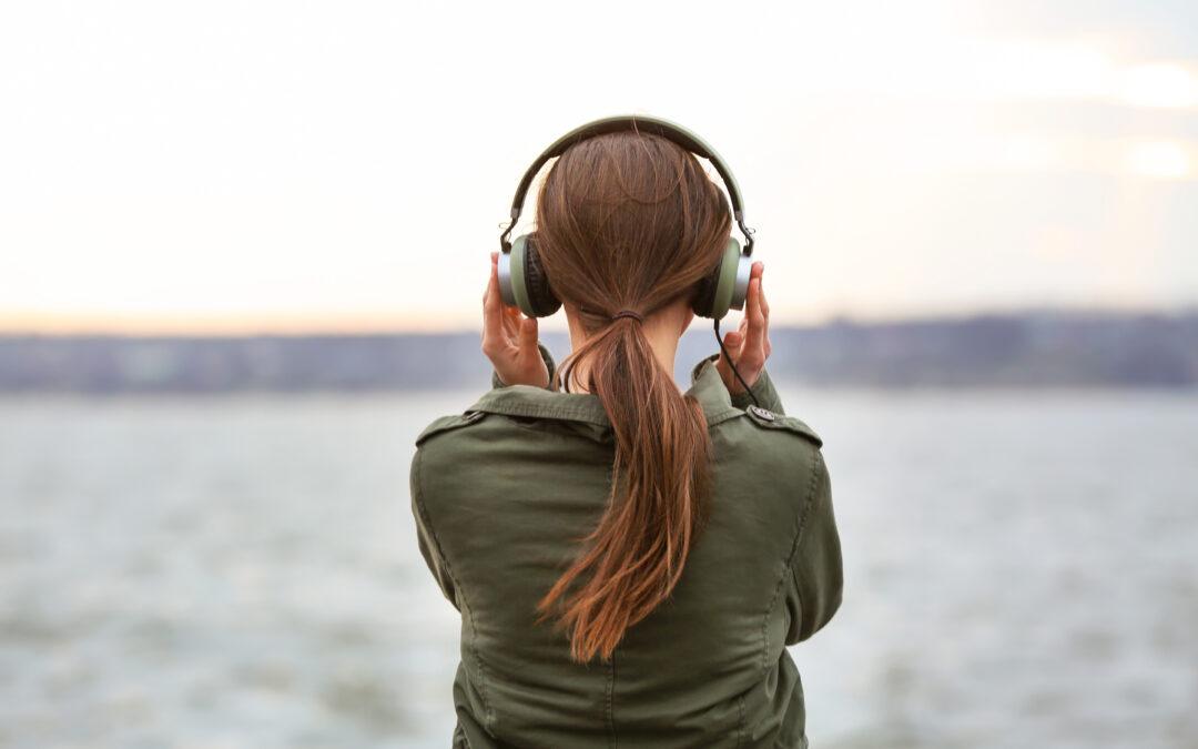 IO SONO: LA MUSICA CHE ASCOLTO